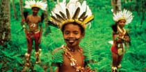 Papua New Guinea - Sign Up for Vacation Deals