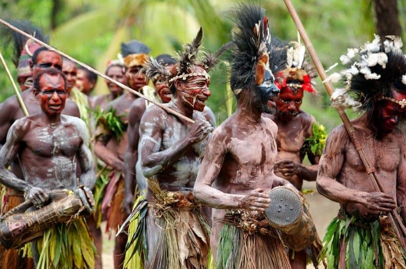 Sepik People
